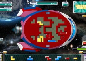 Galactic Express, логические игры, паззлы