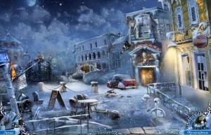 Охотники за тайнами 2: Рейнклифф, заброшенный город, здание банка