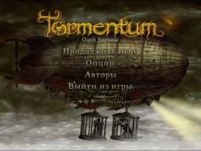 Tormentum: Dark Sorrow (2015/Rus/Eng)
