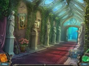 Алхимия Любви: Сердечные Дела В Зимний Период / Love Alchemy: A Heart In Winter