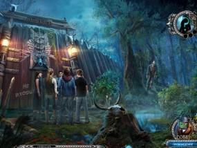 Охотники за тайнами 8: Ужас Найтсвилля / Mystery Trackers 8: Nightsville Horror