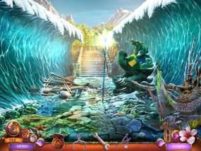 Мифы народов мира 6: Опустошенное сердце / Myths of the World 6: The Heart of Desolation