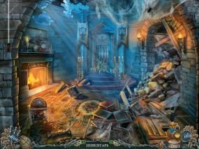 Тюрьма сновидений: Пленница / Stranded Dreamscapes: The Prisoner (2014/Rus) - коллекционное издание