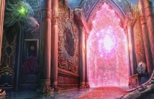 Темные притчи: Сестры Красной Шапочки, поиск предметов