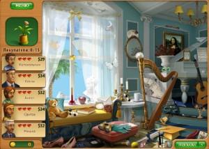 Дивный сад 2: Академия ремонта, музыкальные инструменты, поиск предметов