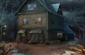 Тайны Разума: Как там, в коме.., старый деревянный дом