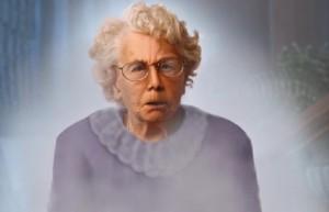Тайны Разума: Как там, в коме.., пожилая женщина