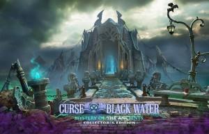 Тайны седой древности: Проклятие мрачных глубин, мрачный замок