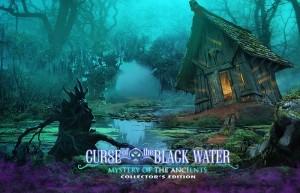 Тайны седой древности: Проклятие мрачных глубин, домик на болоте