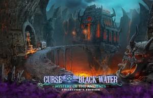Тайны седой древности: Проклятие мрачных глубин, дом на краю пропасти