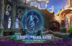 Тайны седой древности: Проклятие мрачных глубин, поиск предметов