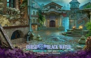Тайны седой древности: Проклятие мрачных глубин, заброшенный город
