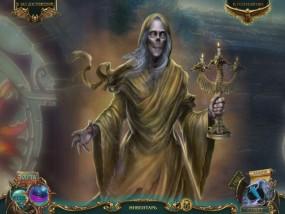Легенды о призраках 6: Темные желания / Haunted Legends 6: The Dark Wishes
