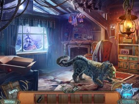 Жестокие истории 3: Кошачий взгляд / Fierce Tales 3: Feline Sight