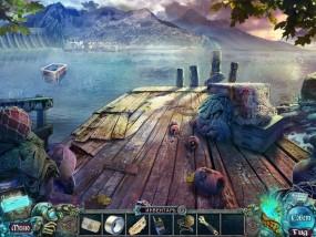 Страх на продажу 4: Призрак воды / Fear for Sale 4: Phantom Tide (2015/Rus) - коллекционное издание