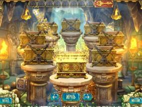 Сокровища Монтесумы 1-4 / The Treasures of Montezuma Ultimate Pack