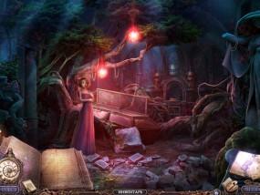 Страшные сказки 7: Ожившие кошмары / Grim Tales 7: Color Of Fright
