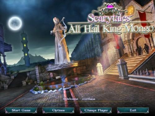 Scarytales: All Hail King Mongo (2012/Eng) - полная версия игры
