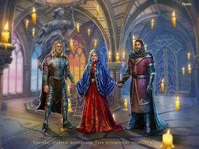 Забытые книги: Зачарованная корона / Forgotten Books: The Enchanted Crown