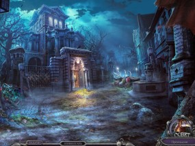 Охотники за тайнами 7: Тайна рода Блэкроу / Mystery Trackers 7: Blackrow's Secret