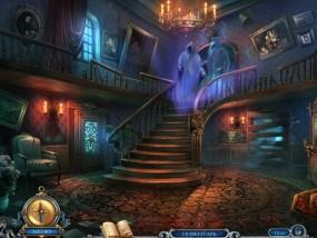 Проклятый Отель 5: Затмение / Haunted Hotel 5: Eclipse (2013/Rus) - коллекционное издание