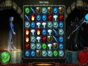 Квест Чародейки / Quest of the Sorceress (2014/Rus) - полная русская версия