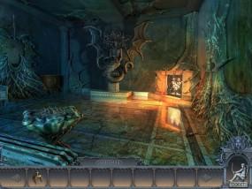 Темные тайны 3: Проклятие родового имения / Secrets of the Dark 3: Mystery of the Ancestral Estate