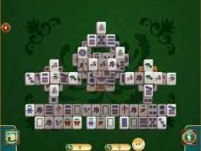 Маджонг: Мировой турнир 2 / Mahjong World Contest 2 (2015/Rus) - полная русская версия