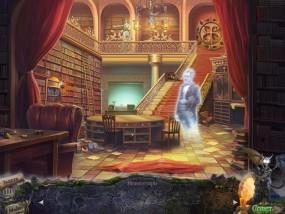 Тайна Замка: Секрет зеркала / Mystery Castle: The Mirror's Secret