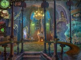 Проделки ведьмы: Лягушачье счастье / Witch's Pranks: Frog's Fortune