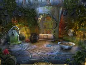 Мифические чудеса: Философский камень / Mythic Wonders: The Philosopher's Stone