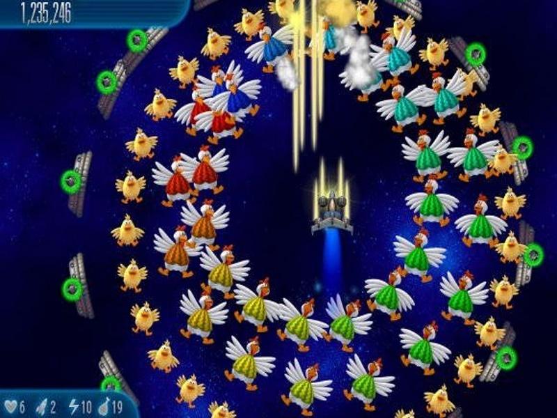 chicken invaders 6 скачать бесплатно полную версию через торрент