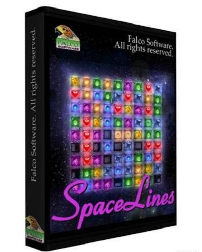 Space Lines (2012/Eng) - полная версия
