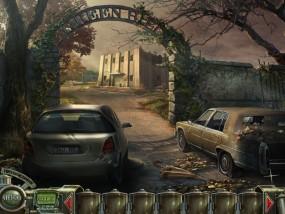 Дома с Привидениями: Клиника Зеленые Холмы / Haunted Halls: Green Hills Sanitarium