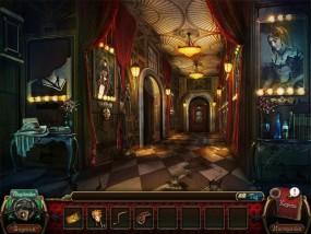 Страшные Тайны: Проклятие Найтингейла / Macabre Mysteries: Curse of the Nightingale