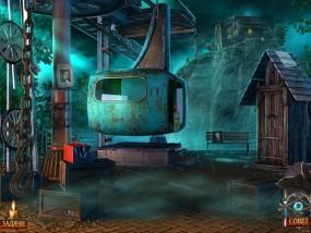 Фантазмат 4: Ужас Оуквилля / Phantasmat 4: The Dread of Oakville
