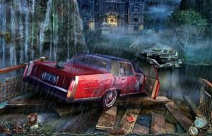 Игры со смертью: Возмездие