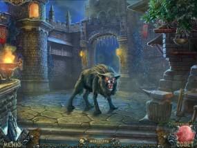 Призрачная тень волка 5: По следу террора