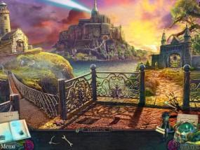 Наследие ведьм 3: Охотник и добыча