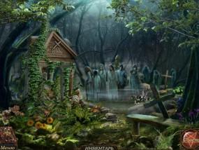 Чернокнижник: Проклятье шамана - официальная русская версия