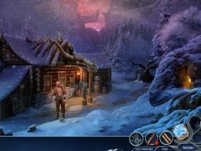 Темный мир 2: Владычица льда, таверна в горах