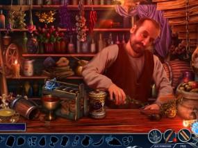 Темный мир 2: Владычица льда, хозяин таверны