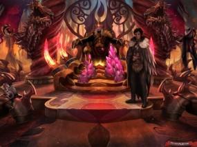 Несказки 4: Легенда, король на троне
