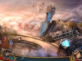 Несказки 4: Легенда, воздушные врата
