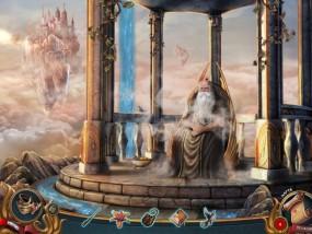Несказки 4: Легенда, волшебник