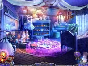 Темные измерения 6: Пируэты Теней, спальня балерины, балетная пачка, кукольный домик