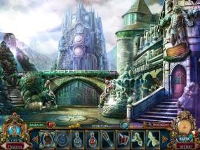Темные притчи 9: Королева песков, часовая башня, запертые ворота