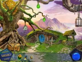 Вторжение: Затерянные во времени, огромное дерево, каменный колодец