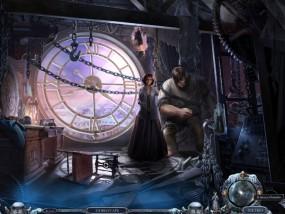Всадники судьбы 3: Помни о смерти, часовая башня, чудовише