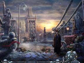 Всадники судьбы 3: Помни о смерти, пражский мост, цветочная лавка
